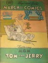 Cover Thumbnail for March of Comics (1946 series) #61 [Sears Variant]