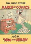 Cover Thumbnail for Boys' and Girls' March of Comics (1946 series) #21 [Big Shoe Store Variant]
