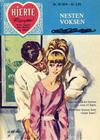 Cover for Hjerterevyen (Serieforlaget / Se-Bladene / Stabenfeldt, 1960 series) #10/1974