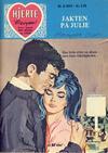 Cover for Hjerterevyen (Serieforlaget / Se-Bladene / Stabenfeldt, 1960 series) #8/1974