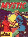 Cover for Mystic (L. Miller & Son, 1960 series) #16