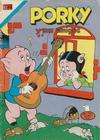 Cover for Porky y sus Amigos (Editorial Novaro, 1951 series) #368