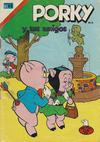 Cover for Porky y sus Amigos (Editorial Novaro, 1951 series) #370