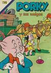 Cover for Porky y sus Amigos (Editorial Novaro, 1951 series) #371