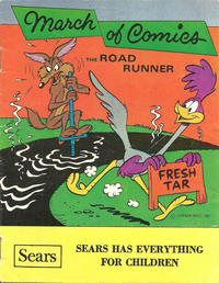 Cover for Boys' and Girls' March of Comics (Western, 1946 series) #430