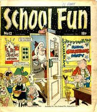Cover Thumbnail for School Fun (IPC, 1983 series) #12