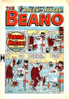 Cover for The Beano (D.C. Thomson, 1950 series) #2397