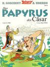 Cover for Asterix (Egmont Ehapa, 1968 series) #36 - Der Papyrus des Cäsar