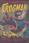 Cover for Frogman (Horwitz, 1953 ? series) #6
