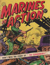 Cover for Marines in Action (Horwitz, 1953 series) #42