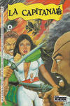 Cover for La Capitana (Editora Cinco, 1984 ? series) #8