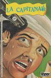 Cover for La Capitana (Editora Cinco, 1984 ? series) #27