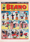 Cover for The Beano (D.C. Thomson, 1950 series) #609