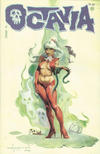 Cover for Octavia (Amryl Entertainment, 2003 series) #3