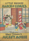 Cover Thumbnail for Boys' and Girls' March of Comics (1946 series) #45 [Little Yankee Shoes Variant]