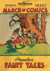 Cover for Boys' and Girls' March of Comics (Western, 1946 series) #18 [Poll-Parrot Shoes]