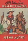 Cover Thumbnail for Boys' and Girls' March of Comics (1946 series) #54 [Child Life Shoes Variant]