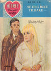 Cover for Hjerterevyen (Serieforlaget / Se-Bladene / Stabenfeldt, 1960 series) #6/1974
