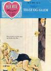 Cover for Hjerterevyen (Serieforlaget / Se-Bladene / Stabenfeldt, 1960 series) #4/1974