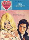 Cover for Hjerterevyen (Serieforlaget / Se-Bladene / Stabenfeldt, 1960 series) #2/1974
