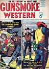 Cover for Gunsmoke Western (L. Miller & Son, 1955 series) #15
