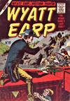 Cover for Wyatt Earp (L. Miller & Son, 1957 series) #18