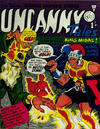 Cover for Uncanny Tales (Alan Class, 1963 series) #30