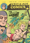 Cover for Indrajal Comics (Bennet, Coleman & Co., 1964 series) #v21#8 [503]