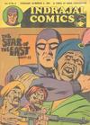Cover for Indrajal Comics (Bennet, Coleman & Co., 1964 series) #v21#9 [504]