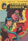 Cover for Indrajal Comics (Bennet, Coleman & Co., 1964 series) #v21#45 [540]