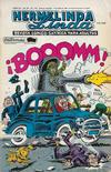 Cover for Hermelinda Linda (Editormex, 1969 series) #1153