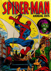 Cover for Spider-Man Annual (World Distributors, 1975 series) #1975