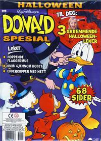 Cover Thumbnail for Donald spesial (Hjemmet / Egmont, 2013 series) #[5/2015]