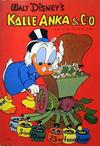 Cover for Kalle Anka & C:o (Hemmets Journal, 1957 series) #30/1959