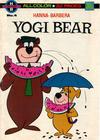 Cover for Yogi Bear (K. G. Murray, 1976 series) #4