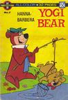Cover for Yogi Bear (K. G. Murray, 1976 series) #7