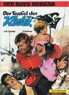Cover for Der Rote Korsar (Kult Editionen, 1996 series) #[1] - Der Teufel der Karibik