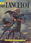 Cover for A Movie Classic (World Distributors, 1956 ? series) #4 - Sir Lancelot