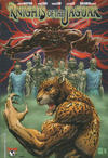 Cover for Knights of the Jaguar: A Tale from the Legend of Diablo (Top Cow Productions, 2004 series) #1
