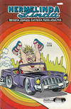 Cover for Hermelinda Linda (Editormex, 1969 series) #1114