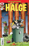 Cover for Hälge (Egmont, 2000 series) #10/2015
