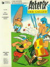 Cover Thumbnail for Asterix (1968 series) #1 - Asterix der Gallier [3,50 DEM]