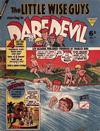 Cover for Daredevil (L. Miller & Son, 1953 series) #7