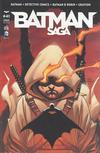 Cover for Batman Saga (Urban Comics, 2012 series) #41