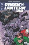 Cover for Green Lantern Saga (Urban Comics, 2012 series) #33