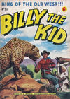 Cover for Billy the Kid Adventure Magazine (World Distributors, 1953 series) #51