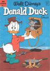 Cover for Walt Disney Series (World Distributors, 1956 series) #2
