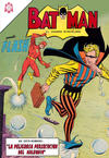 Cover for Batman (Editorial Novaro, 1954 series) #275