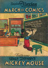 Cover Thumbnail for Boys' and Girls' March of Comics (1946 series) #74 [Simplex Flexies Variant]
