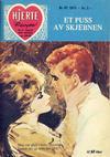 Cover for Hjerterevyen (Serieforlaget / Se-Bladene / Stabenfeldt, 1960 series) #47/1973